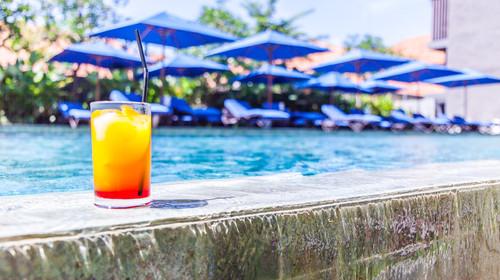 巴厘岛8天6晚游