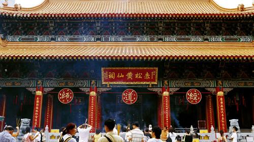 香港2晚3日游