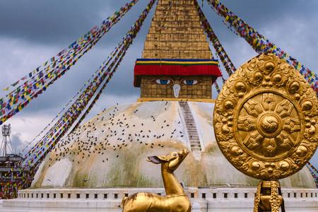 <尼泊尔8日游>博卡拉/加德满都/奇特旺/巴德岗杜巴广场/特别安排尼泊尔少数民族歌舞