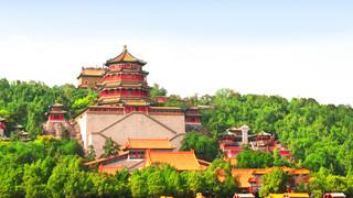 北京2-4日自驾游