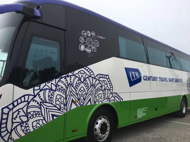 <亚庇市区郊区接机送机服务>可选专车
