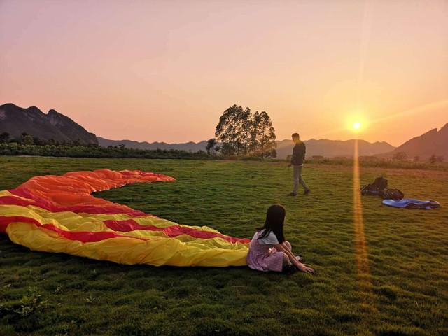 <广西南宁大明山滑翔伞体验-大明山滑翔伞基地俱乐部>【赠送全程专业视频摄像】