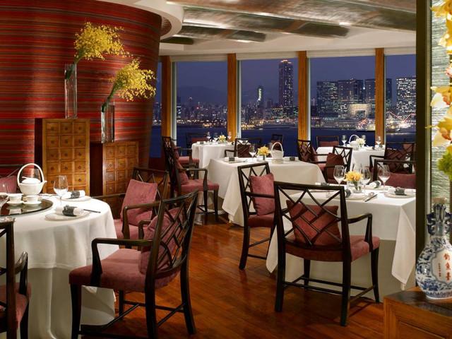 <香港龙景轩餐厅代预订>米其林三星 专业预约服务保障 免排队优先入座