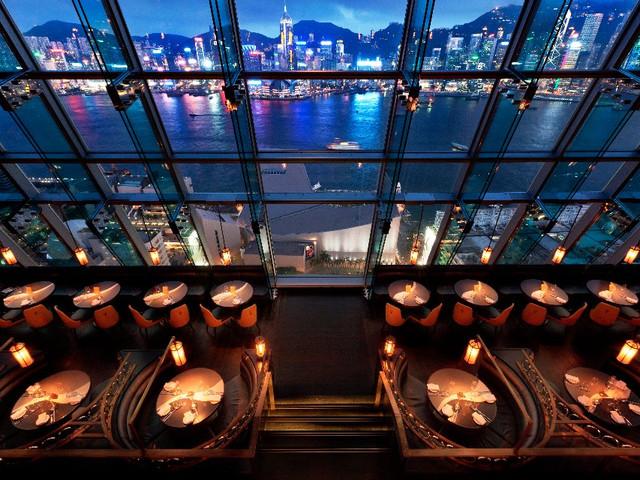 <香港Aqua餐厅代预订>当地精选 专业预约服务保障