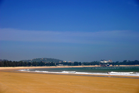 <湄洲岛+妈祖祖庙+文化公园+黄金沙滩1日游>湄洲岛进香祈福平安