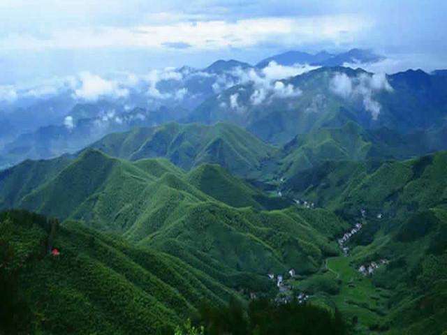 <江南奇山 | 莫干山+太湖 | >纯玩0购物 +上海出发一日游
