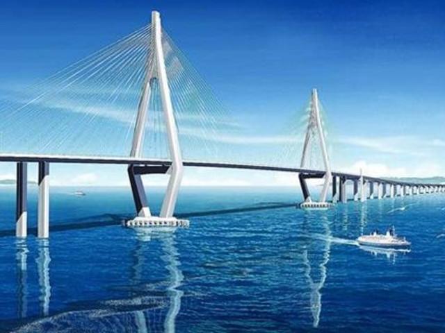 <港珠澳大桥+杜莎夫人蜡像馆+香港观光一日游>含门票,市区纯玩,90分钟尖东自由活动