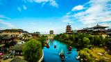 中国唐城(襄阳影视城)