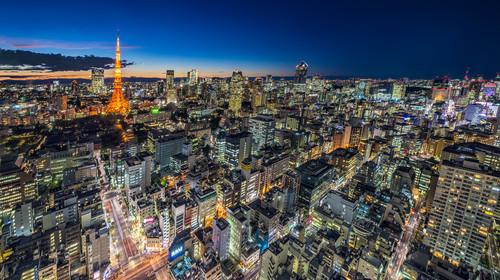 日本7日游