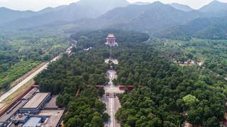北京军都大酒店-原军都旅游度假村自驾2日游