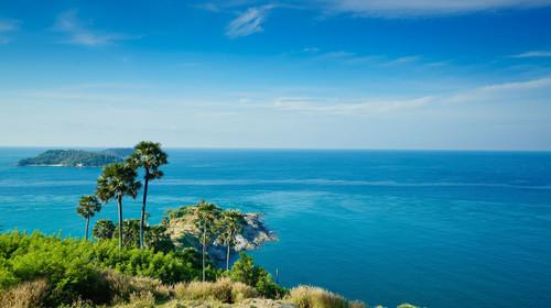 泰国普吉岛机票+本地8日游