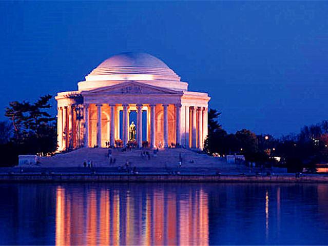 <华盛顿+费城+纽约名城3日游>三大名城地标一网打尽,有机会入内参观国会大厦(当地参团)