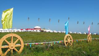 鄂尔多斯5日游_内蒙古六日跟团旅游_内蒙古旅游邮轮_8月内蒙古旅游