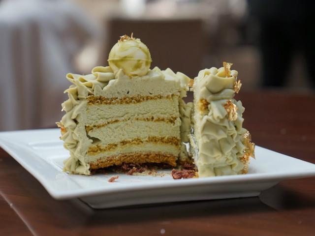 <香港 Café Landmark 置地廣場店 代預訂>當地精選 專業預約服務保障