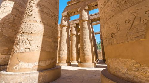 埃及8-10日游