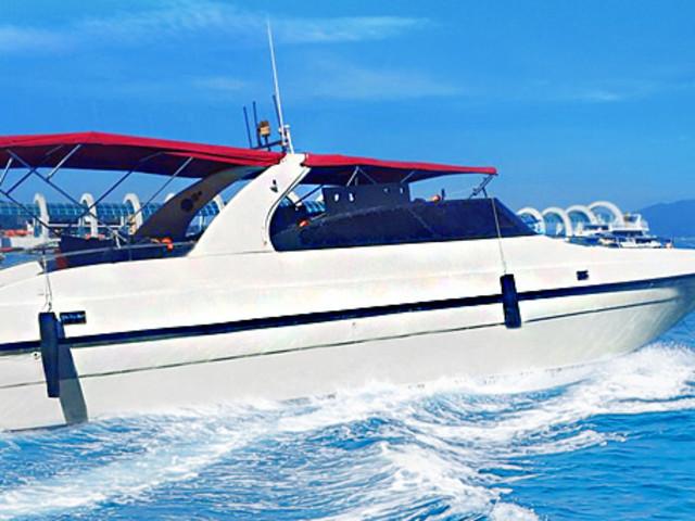 <泰国芭提雅无人岛格兰岛沙美岛三岛出海游艇一日游潜水美沙岛浮潜>豪华双体帆船 各种玩乐项目 随心玩芭堤雅+沙美岛群岛