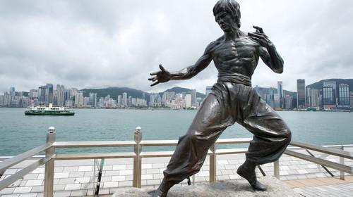 香港2天1晚游