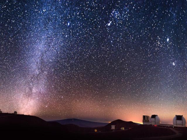 <热门抢购 【夏威夷大岛冒纳基亚Mauna Kea峰雪山登顶观星之旅】>科纳/希洛集合出发 世界高峰+云海日落+观星拍摄