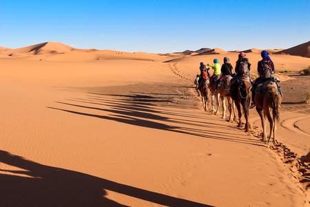 <摩洛哥-突尼斯13天游>廣州起止,純玩不進店,不走回頭路,越野車沖沙,四五星酒店,含沙漠酒店,特色餐,埃及航空