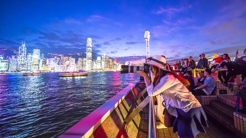 香港澳门机票+本地5日游