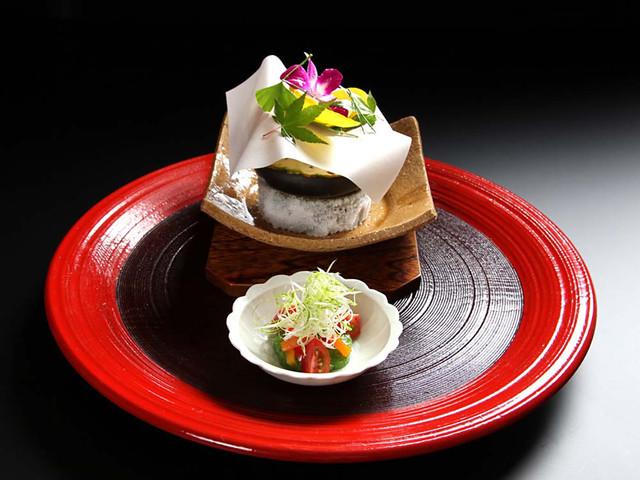 【京都米其林3星餐厅】 京怀石 吉泉 怀石料理 午餐 晚餐 预约