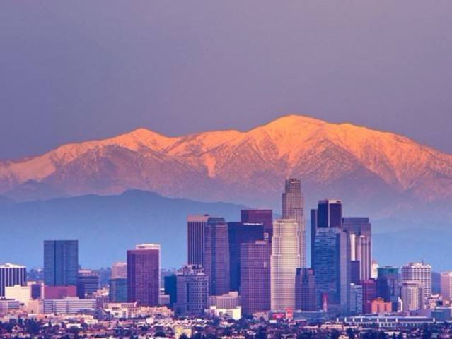 <熱門預定-【洛杉磯市區深度一日游】>一人成行,天天出發