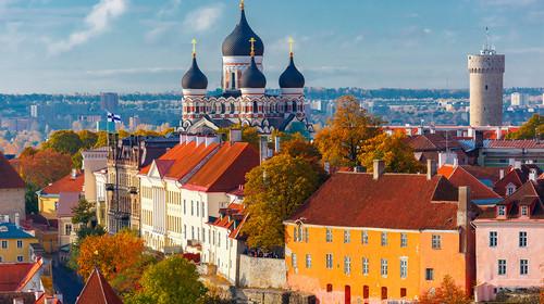 波罗的海三国+波兰13日游