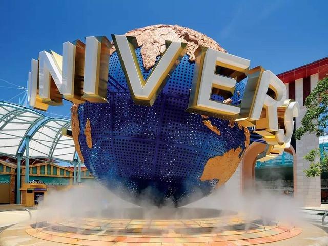 <新加坡环球影城大门票新加坡景点门票圣淘沙电子票>当天可订