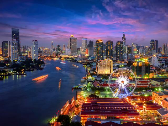 <曼谷機場接送機>素旺那普機場 廊曼機場 車型多種可選