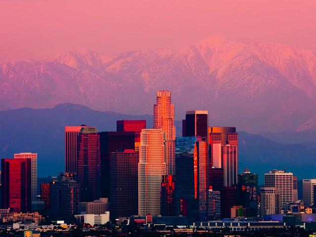 <美国洛杉矶市区包车一日游>好莱坞大道+柯达剧院+中国大剧院+环球影城,司导专车服务7座15座车型任选