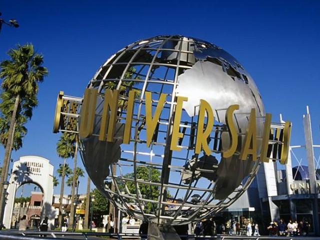 <热门预定【洛杉矶好莱坞环球影城一日游】>迎接好莱坞环球影城精彩体验,精彩纷呈的秀场,真实的电影拍摄现场