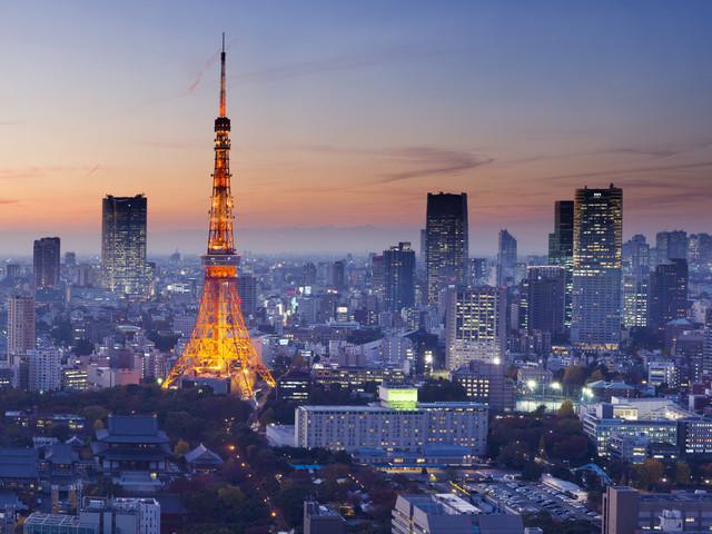 <日本东京铁塔 150m大眺望厅门票>俯瞰整个东京、大瞭望台(150米)入场券