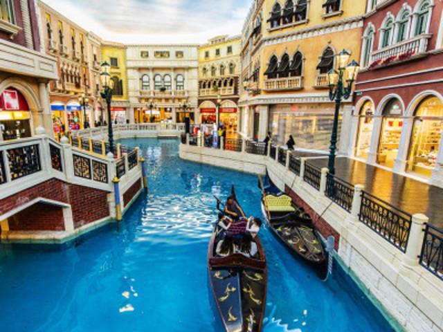 <澳门威尼斯人贡多拉船票>快速出票 威尼斯人酒店船票游船电子门票