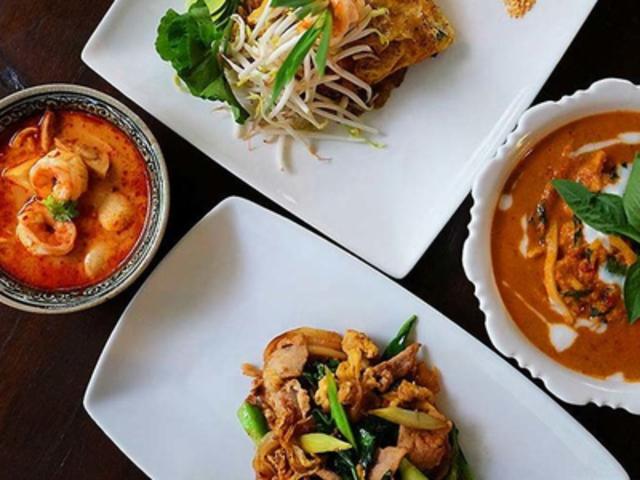 <泰国 曼谷 >Bai Pai 拜派泰国烹饪学习 门票+酒店往返接