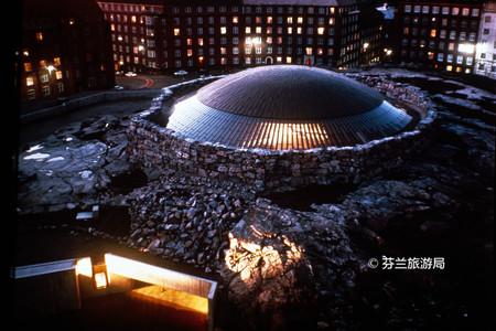 <挪威-瑞典-芬兰-丹麦10-11日游>全程4星,波罗的海夜游轮,瓦萨战舰博物馆,岩石教堂,斯德哥尔摩市政厅,瑞典肉丸餐,免费wifi