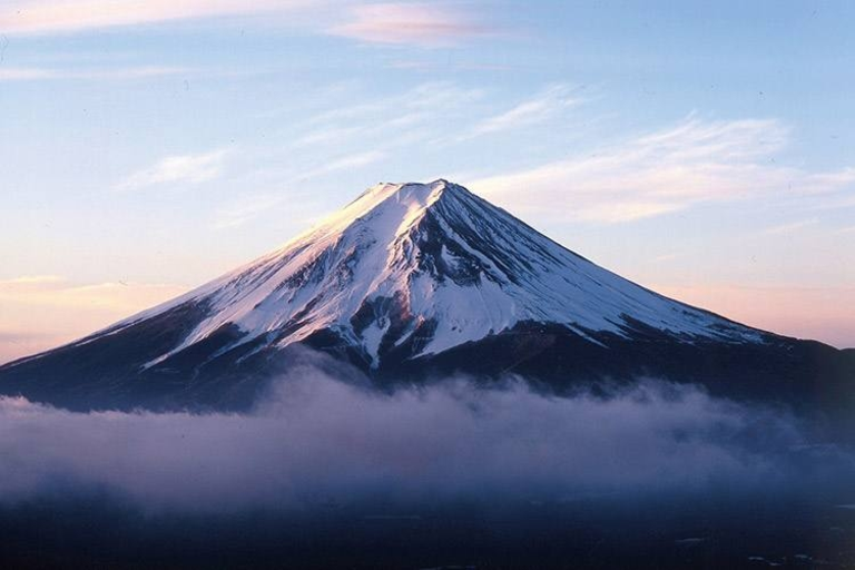 写真 富士山