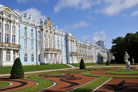 <俄罗斯+哈萨克斯坦-莫斯科+圣彼得堡+阿拉木图机票+当地8日游>10人小团,纯玩一价全含0购物,一次出行,两个国家,不走回头路,四大宫殿入内游览