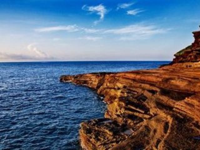 <北海-涠洲岛3日打包套餐>往返船票 岛上一票通  海边住宿,含早餐  岛上码头接送  小童免费