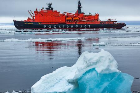 <前进号-加拿大+北极格陵兰岛16日游>
