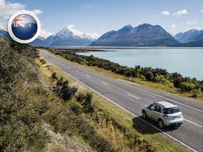 【预售】新西兰个人旅游签证-电子签证-全国受理-电子材料-专属顾问1对1