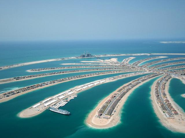 <迪拜+阿布扎比4晚5日游>迪拜集散、半天自由活動、全程四星酒店、2人成團、天天發團(當地參團)
