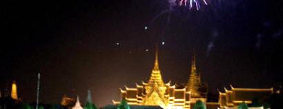 泰国-曼谷-芭提雅5晚6日游2600元起