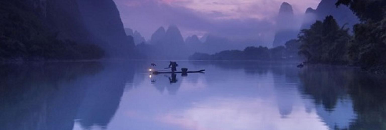 玩遍桂林山水这些地方必去