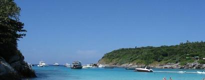 泰国-普吉岛机票+当地6日游游6278元起