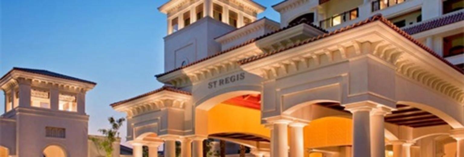 盘点全球八大奢华酒店