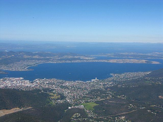 <澳大利亞塔斯馬尼亞州3晚4日游>亞瑟港4大奇觀,布魯尼島尋找白袋鼠,費爾德山當地游