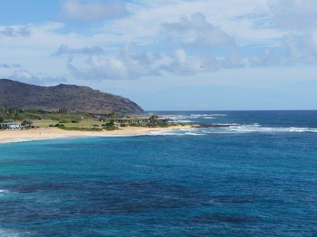 <美國夏威夷5日游>(當地參團)微定制,含接送機,珍珠港,市區游,環島游,充足自由活動