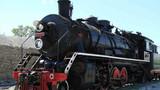 中国铁煤蒸汽机车博物馆