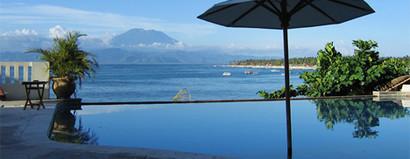 巴厘岛机票+4晚6天游4570元起