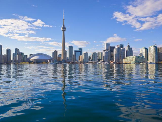<美加东7日游>(当地参团)多伦多出发,观光,风光旅游